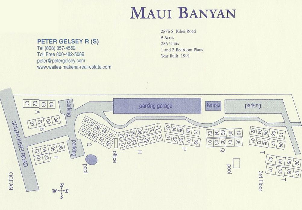 Maps Site Plans – Site Plan Maps