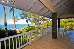 Makena beachfront house (17)