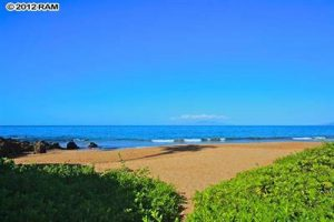 Makena beachfront house (20)
