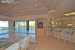 Makena beachfront house (7)
