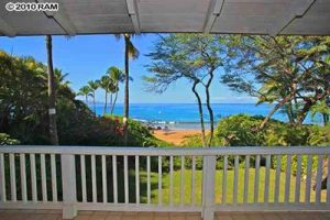Makena beachfront house (9)